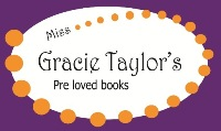 Miss Gracie Taylors Pre Loved Books
