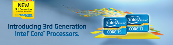 Introducing the Third Generation of Intel Core Processors - Ivy Bridge