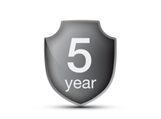 WD Black 4TB hard drives with 5 year warranty