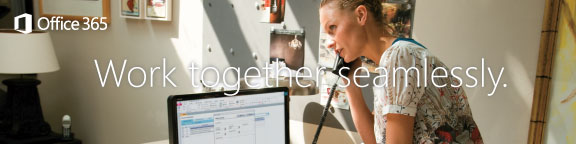 Office365 work together seamlessly with NAR Design