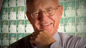 Gordon E Moore