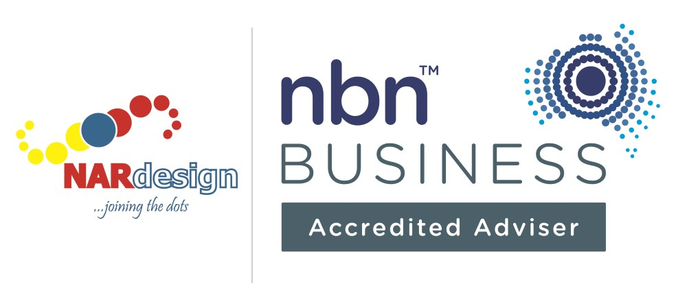 NAR Design nbn business Accredited Advisers